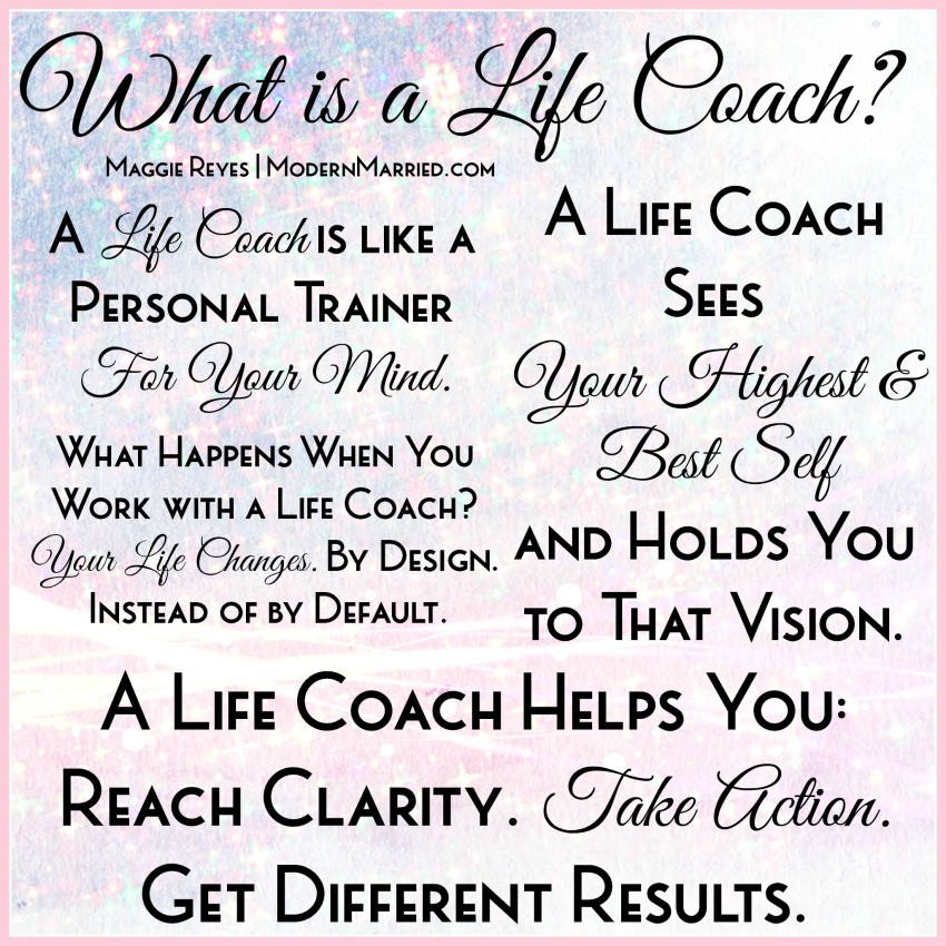 what is a dating coach
