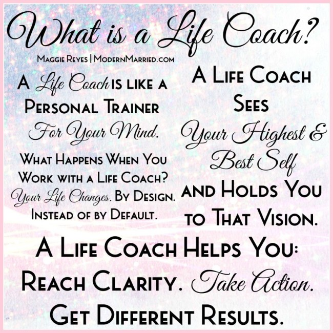 what is life coaching? life coach, relationship coach