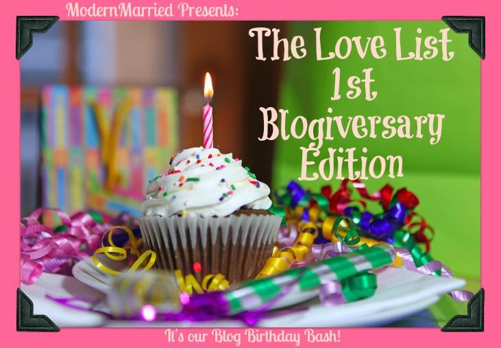 2birthday, modernmarried.com, love, romance