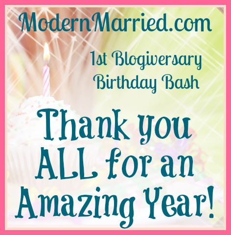 3birthday, modernmarried.com, love, romance