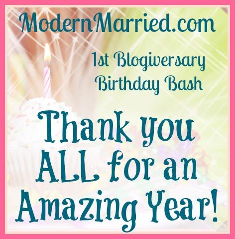 3birthday, modernmarried.com, love, romance
