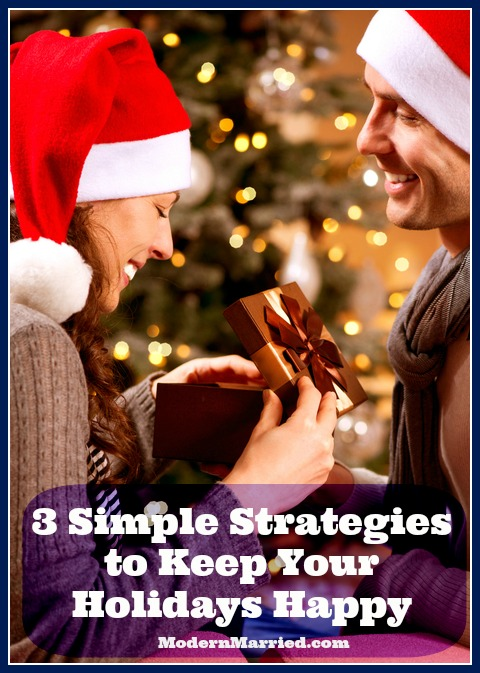 holiday tips, romance, marriage