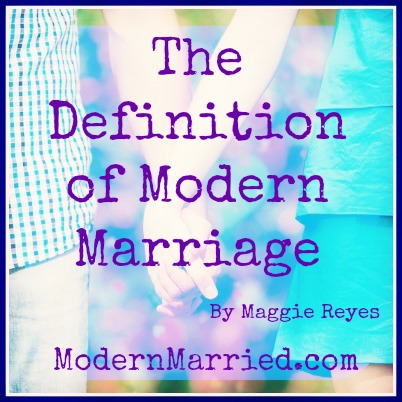 modern marriage, maggie reyes