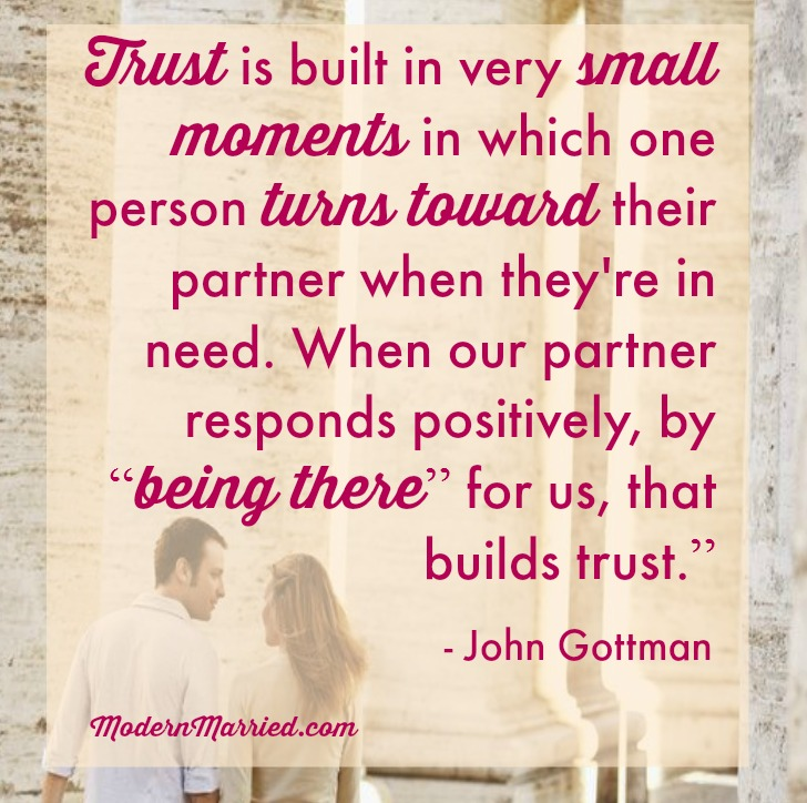 how to regain trust, trust in marriage, building trust in relationships