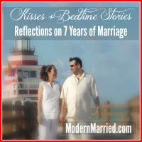 lessons from 7 years of marriage