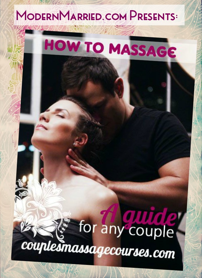 How to give a massage and why it will help transform your relationship