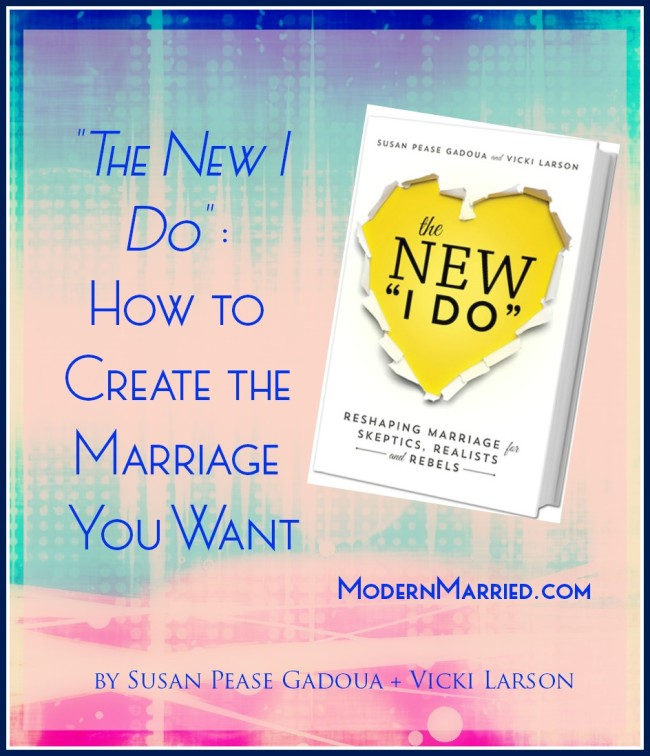 the new i do book create the marriage you want