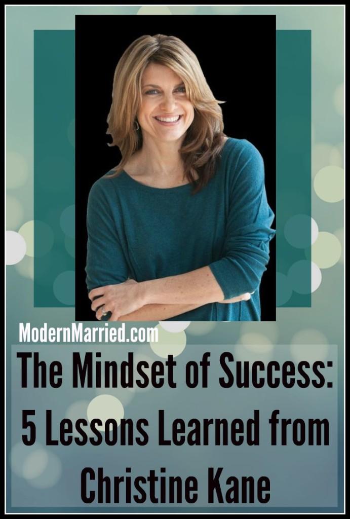 christine kane, mindset of success, successful relationships, life coaching, life advice