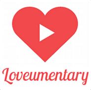 loveumentary logo