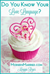 the five love languages definition