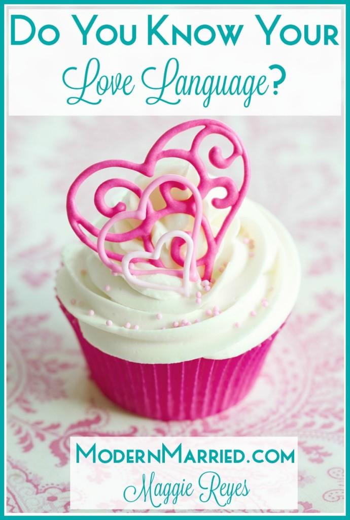the five love languages definition